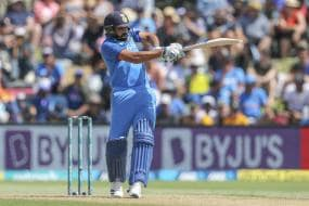 India vs New Zealand | Rohit Arrives at Summit 200 as Among Best in Modern Game