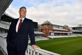 Giles Considers Interim Coach for England's Tour to New Zealand