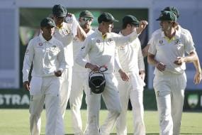 Australia Stick With Winning Combination for Second Sri Lanka Test
