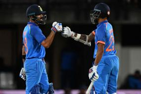 India Vs South Africa, 2nd T20I Match at Mohali: Kohli Stars as India Seal Victory