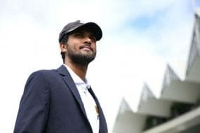 We Are a Young Team, Will Bounce Back in South Africa: Chandimal