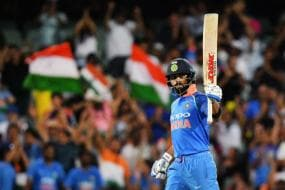 In Numbers | Virat Kohli's Jaw-Dropping ODI Form in 2018