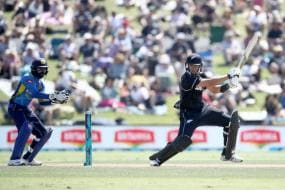 Taylor and Nicholls Tons Help New Zealand Complete Sri Lanka Whitewash