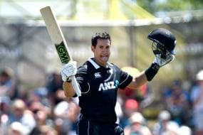 Ross Taylor Wins New Zealand Cricket's Player of the Year Award for Third Time