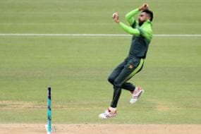 Mohammad Amir Returns to Pakistan Squad for T20s Against South Africa