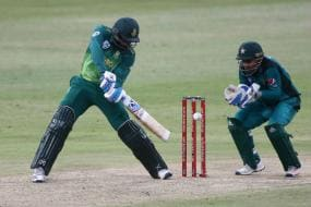 Pakistan Look to End South Africa Tour on High in Favourite Format