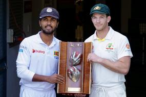Crippled Australia, Weakened Sri Lanka Seek Redemption with Pink Ball