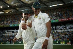 Lyon Backs Misfiring Starc to Find Form in Canberra