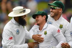 A Disappointing 2018 For South Africa's Big Three