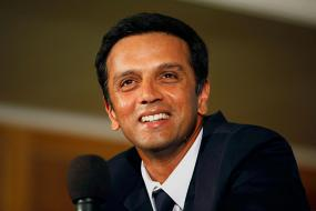 Dravid Eligible to Vote as Name Comes Back on Voter Rolls