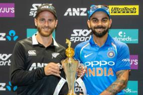 India vs New Zealand: Kohli & Co. Brace for Kiwi Test as 2019 World Cup Looms Large