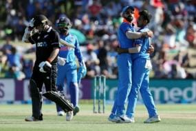 India vs New Zealand Live Streaming: When and Where to Watch 3rd T20I Match on Live TV & Online