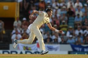 Anderson's Late Burst Dents Windies Progress