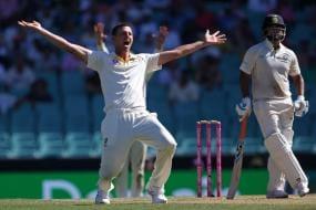 Ashes 2019 | Australia's Hazlewood Edges Out Starc For Second Test