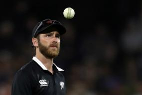 Williamson Named Player of the Year at NZC Awards