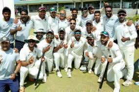 We Produced More Pace – Whatmore Basks in Historic Kerala Win