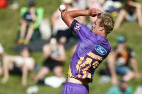 'That's Pretty Cool!' Jamieson Picks Up Third Best T20 Figures Ever