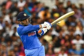 Sundar: MS Dhoni the Floater Could be India's World Cup Trump Card