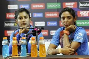 Harmanpreet Defends Decision to Leave Mithali Out of XI