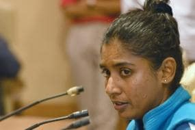 WATCH | Middle Order's Lack of Consistency a Concern: Mithali Raj