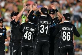 India vs New Zealand: New Zealand Drop One Place in ODI Rankings After Series Loss