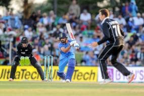 India to Tour New Zealand Early Next Year