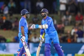 India vs New Zealand | Last Game Was an Aberration, Have Faith in Middle-Order: Bangar