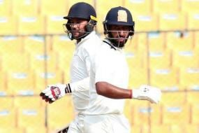 Vidarbha and Saurashtra's Contrasting Routes Through to the Final