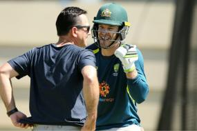 'I'd Like to See Paine Become Selector' - Ponting