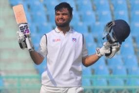 Ranji Takeaways: Saurashtra, UP Edge Closer to Knockouts, MP Lose Six Wickets For Zero