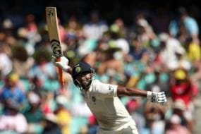 India vs Australia | Pant Makes Giant Strides, Pujara Rises to Third in ICC Rankings