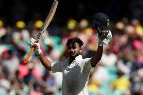 India vs Australia | Pujara, Pant & Jadeja Put India in Command at Sydney