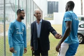 Sir Garfield Sobers Terms Shai Hope as Class; Questions Modern Coaching