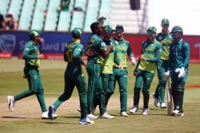 South Africa vs Pakistan, Second ODI at Durban, Highlights: As It Happened