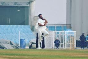 Jaydev Unadkat Leads Saurashtra to Second Straight Ranji Trophy Final