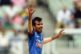 Chahal Five-for Helps India A Register Comfortable Victory