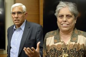 Repeated CoA Battles Making Indian Cricket Laughing Stock