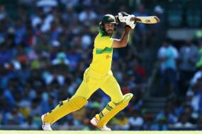 WATCH | Right Time to Bat In-form Maxwell Up the Order in ODIs: Clarke