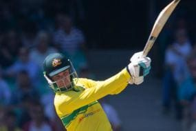 Australia vs England | Playing in Semi-Final Would Be Living The Dream: Handscomb