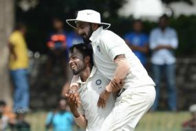 India vs South Africa: Hardik Pandya and Umesh Yadav Among Those Who Missed the Bus