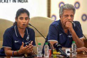 Indian Women Eye Fresh Start Against Formidable New Zealand