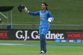 India vs New Zealand | Had to Tell Myself Not to Hit Any Rash Shot: Mandhana on Match-winning Ton