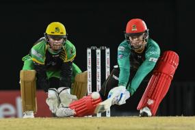Proteas Select Uncapped Batsman Van der Dussen for Pakistan ODIs
