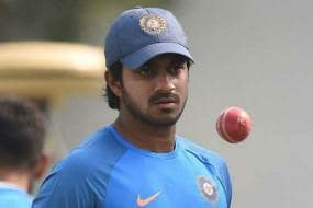 India vs Australia | Relaxed Vijay Shankar Looks to Make Most of Second Chance