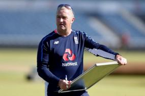 Farbrace to Step Down as England Assistant Coach