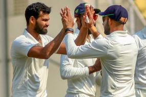 Vidarbha vs Saurashtra, Ranji Trophy Final Day 5 Highlights: As It Happened