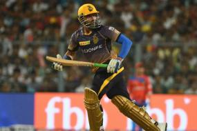 WATCH | Uthappa Hasn't Lived Up to Standards He Has Set For Himself: Karthik