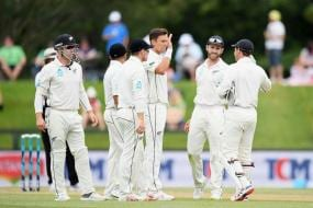 Bangladesh Fight History, Injuries in First Test Against New Zealand