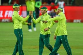 Miller-Led South Africa Eye Improved Performance to Seal T20I Series