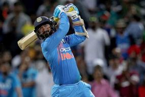Backed Myself to Hit a Six After Refusing Single: Karthik
